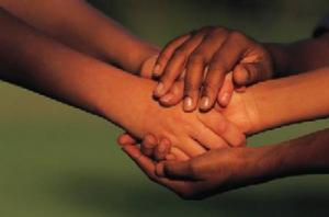 servindo um ao outro